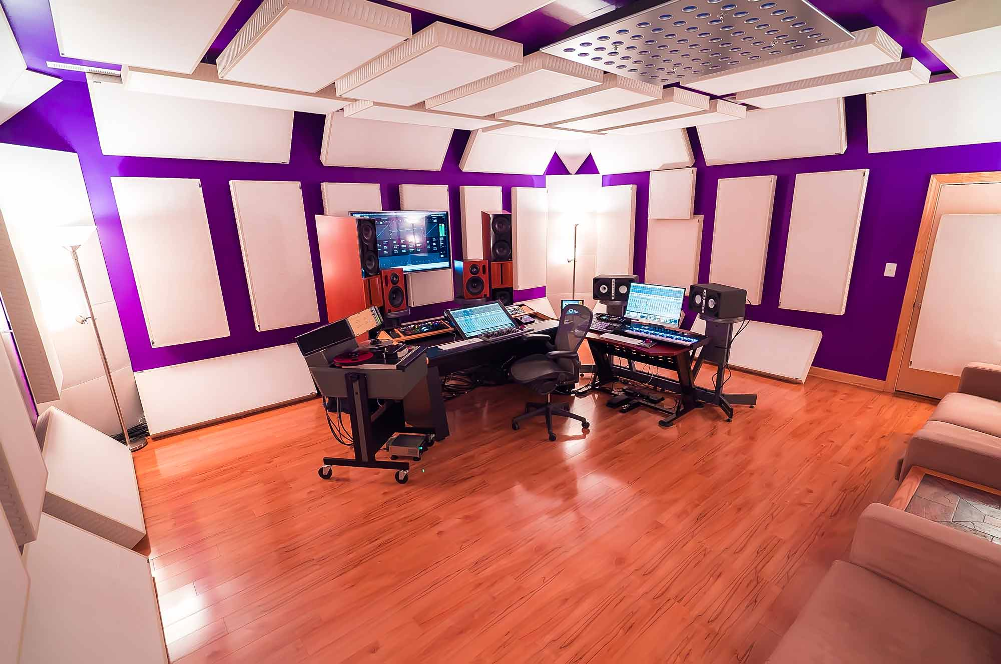 Online audio mastering, try for FREE | Cphonic Online Mastering